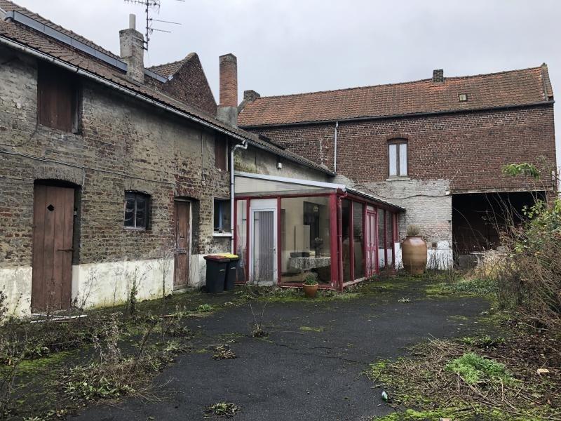 Vente maison / villa Carvin 238000€ - Photo 7