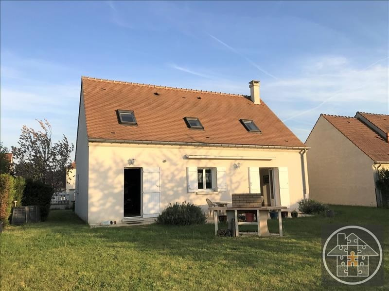 Sale house / villa Choisy au bac 260000€ - Picture 5
