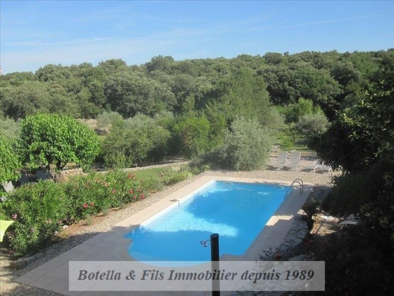 Deluxe sale house / villa Les vans 899000€ - Picture 2