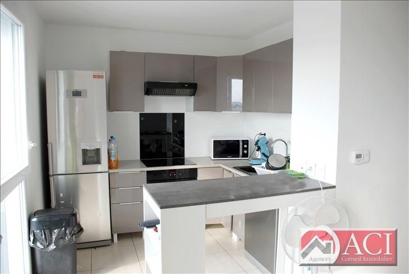 Sale apartment Deuil la barre 198000€ - Picture 3