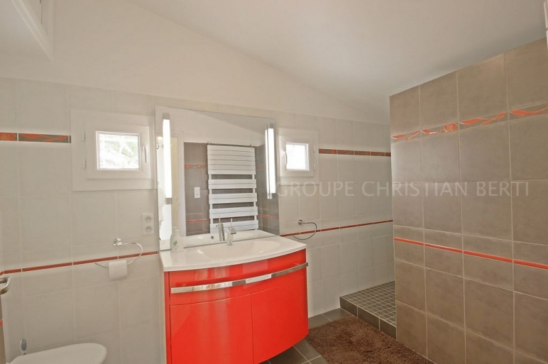 Vente de prestige maison / villa Le trayas 820000€ - Photo 10