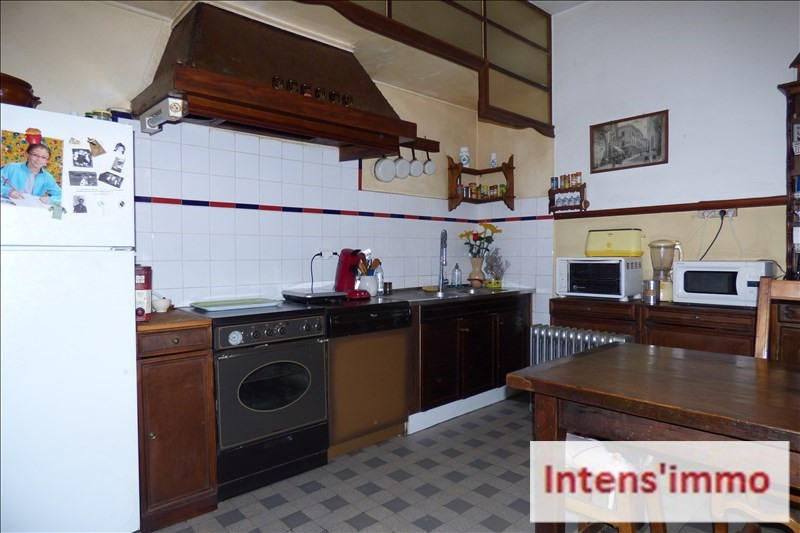 Sale house / villa Romans sur isere 299 000€ - Picture 2