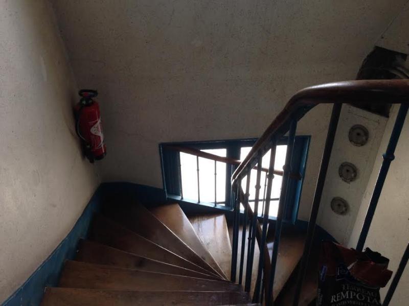 Vente appartement Paris 18ème 210000€ - Photo 4