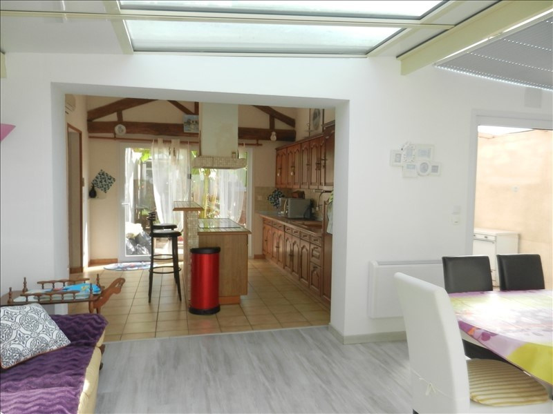 Sale house / villa Aigrefeuille d aunis 349800€ - Picture 2
