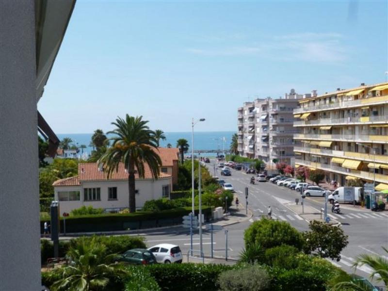 Affitto appartamento Cagnes sur mer 663€ CC - Fotografia 5