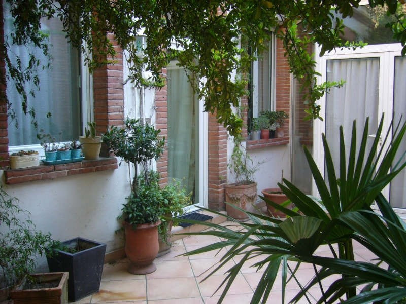 Rental apartment Toulouse 900€ CC - Picture 6