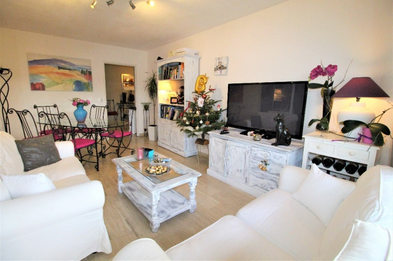 Sale apartment Antibes 285 000€ - Picture 6