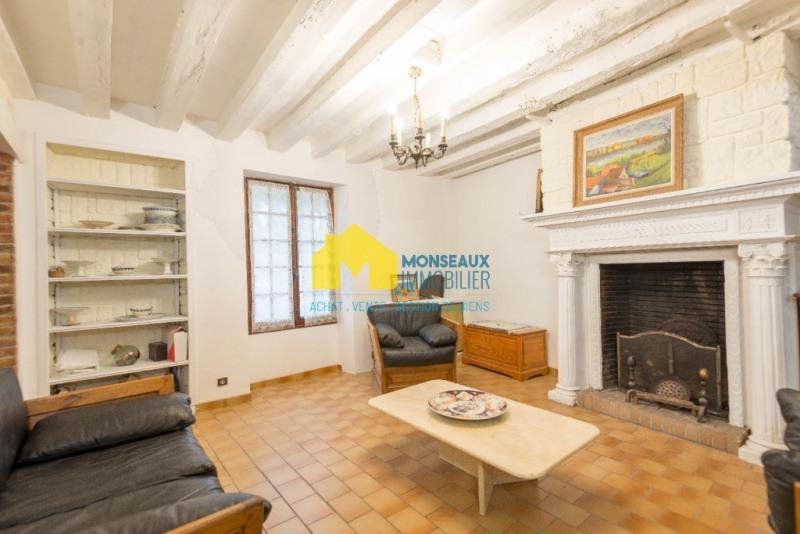 Vente maison / villa Montlhery 280000€ - Photo 1