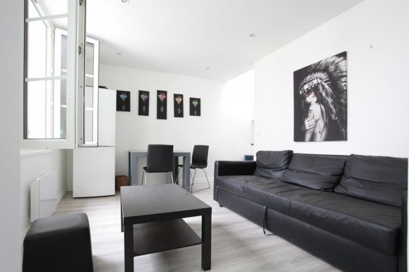 Deluxe sale apartment Paris 3ème 449000€ - Picture 2