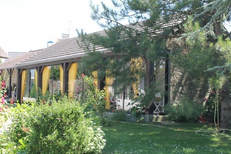 Revenda residencial de prestígio casa Blainville sur mer 660000€ - Fotografia 5