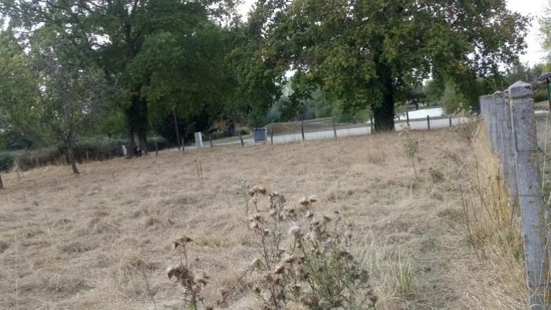Vente terrain Limoise 8600€ - Photo 4