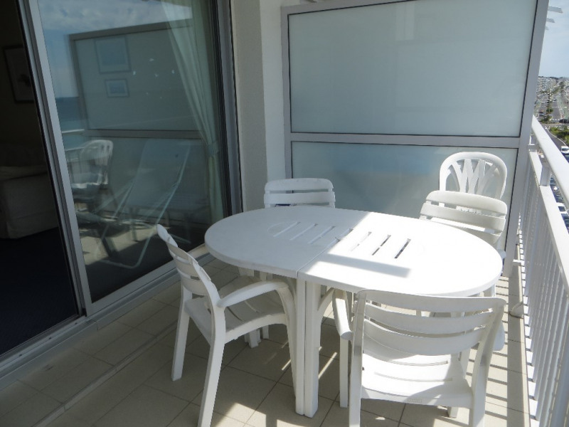Vente de prestige appartement La baule escoublac 572 000€ - Photo 2