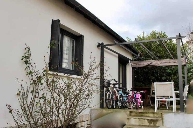 Vente maison / villa Champigny sur marne 399000€ - Photo 5