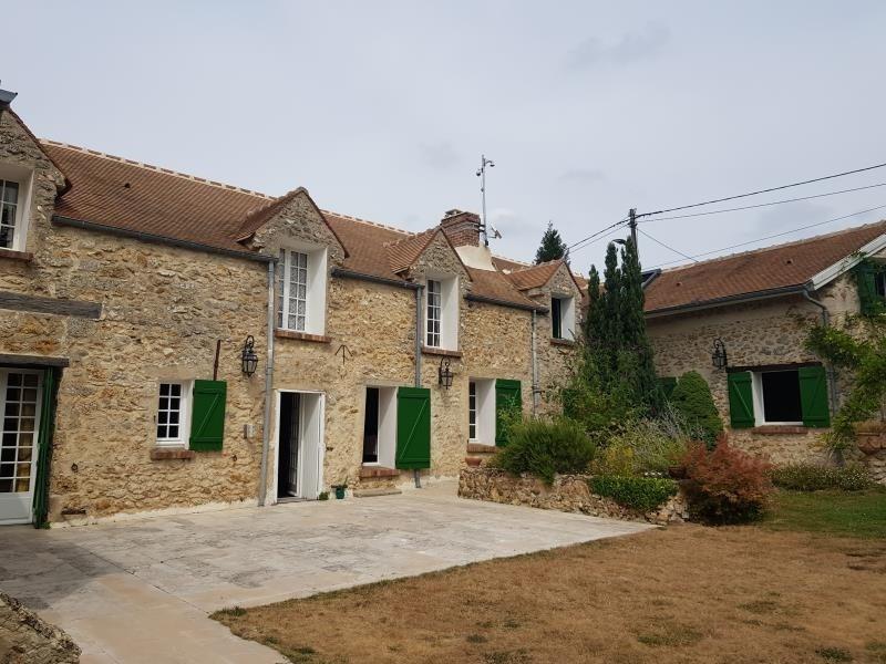 Vente de prestige maison / villa Montfort l amaury 680000€ - Photo 2