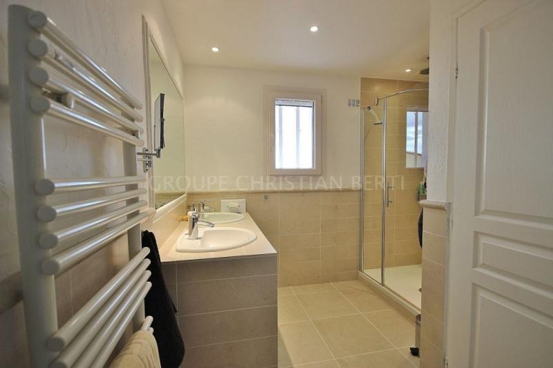 Vente de prestige maison / villa Les adrets-de-l'estérel 949000€ - Photo 8
