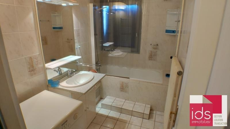 Sale apartment Le collet d'allevard 82 000€ - Picture 6
