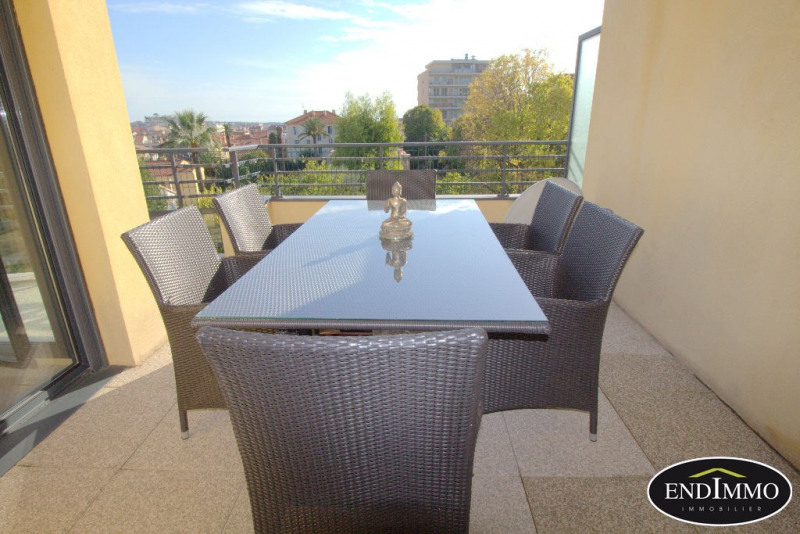 Vente de prestige appartement Cannes 839 000€ - Photo 6