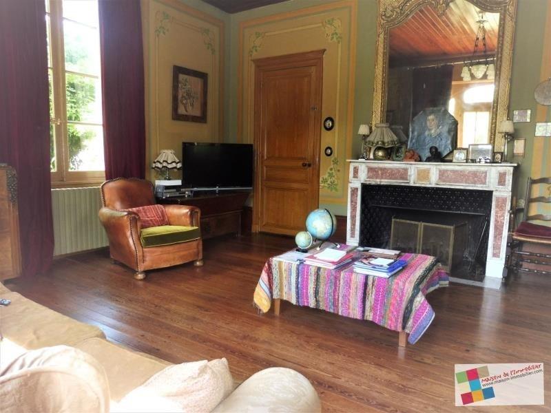 Deluxe sale house / villa Angeac-charente 477000€ - Picture 2