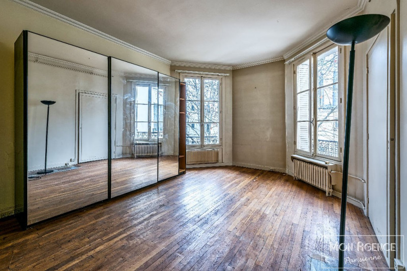 Verkoop van prestige  appartement Paris 17ème 2270000€ - Foto 10