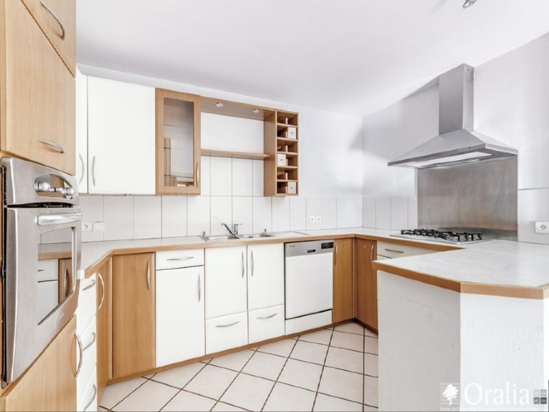 Location maison / villa St martin d'uriage 1475€ CC - Photo 4