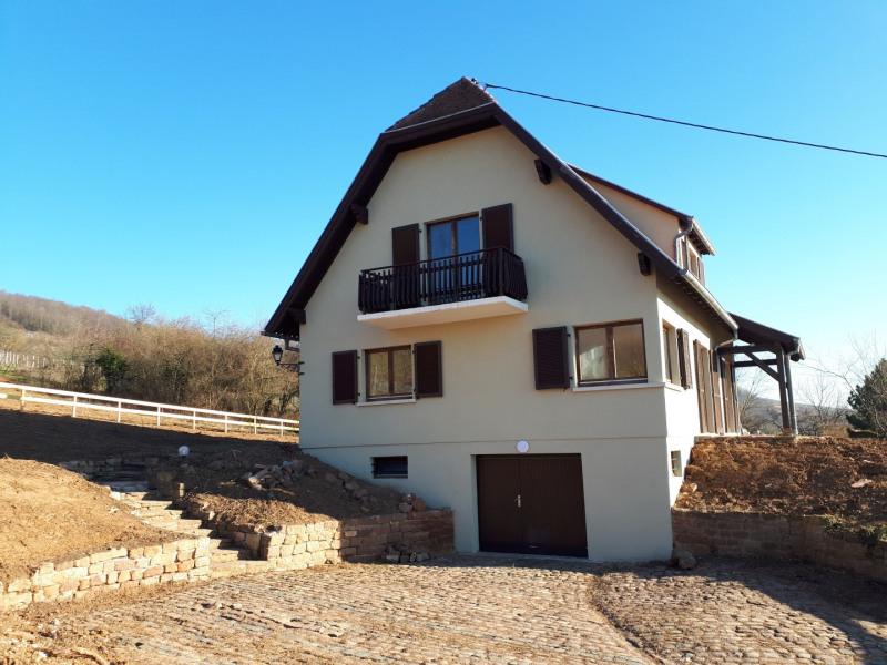 Vente maison / villa Wangen 315000€ - Photo 1