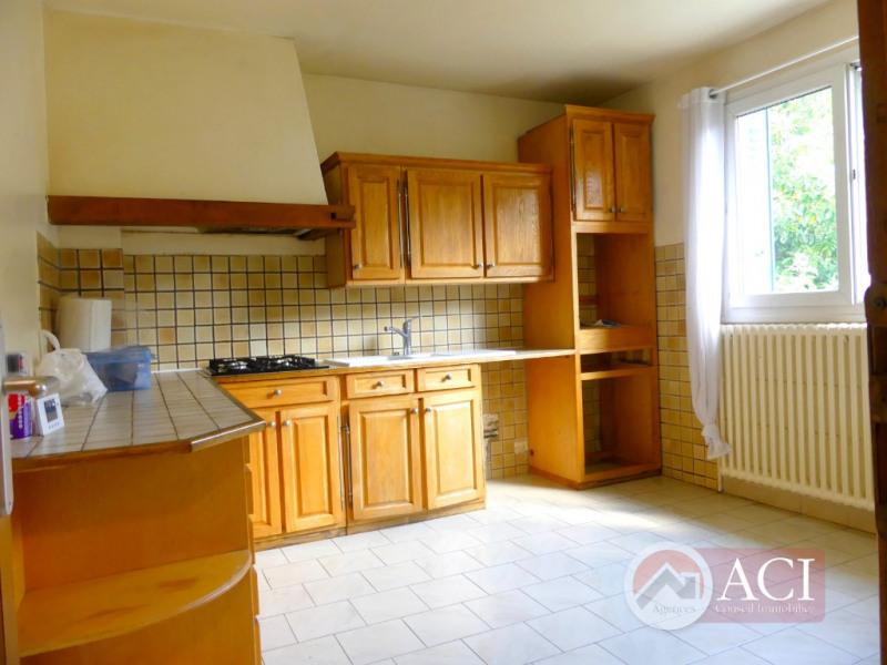 Vente maison / villa Saint brice sous foret 420000€ - Photo 2
