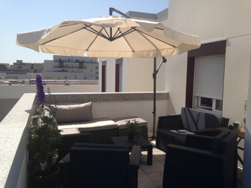 Revenda apartamento Bretigny sur orge 288750€ - Fotografia 5