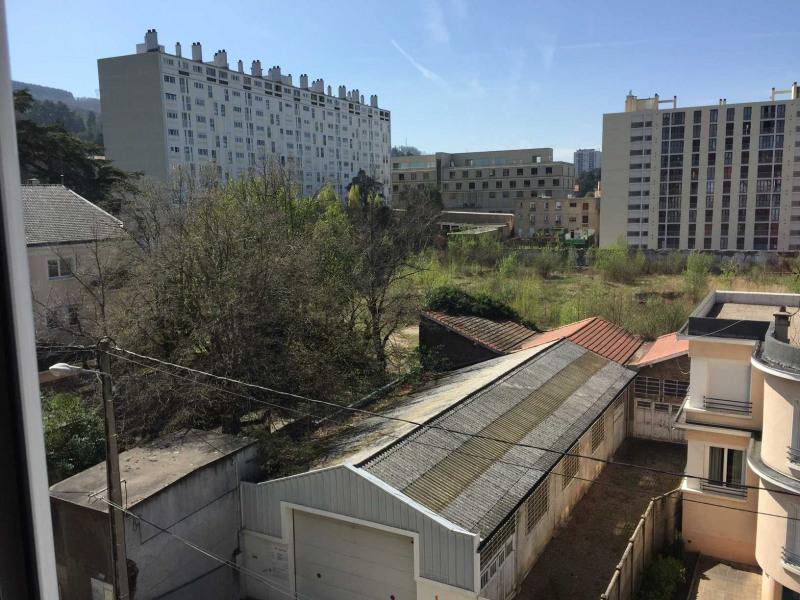 Rental apartment Saint-etienne 409€ CC - Picture 9