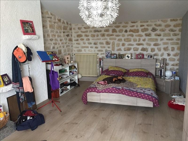 Vente maison / villa Vouneuil sous biard 448000€ - Photo 10