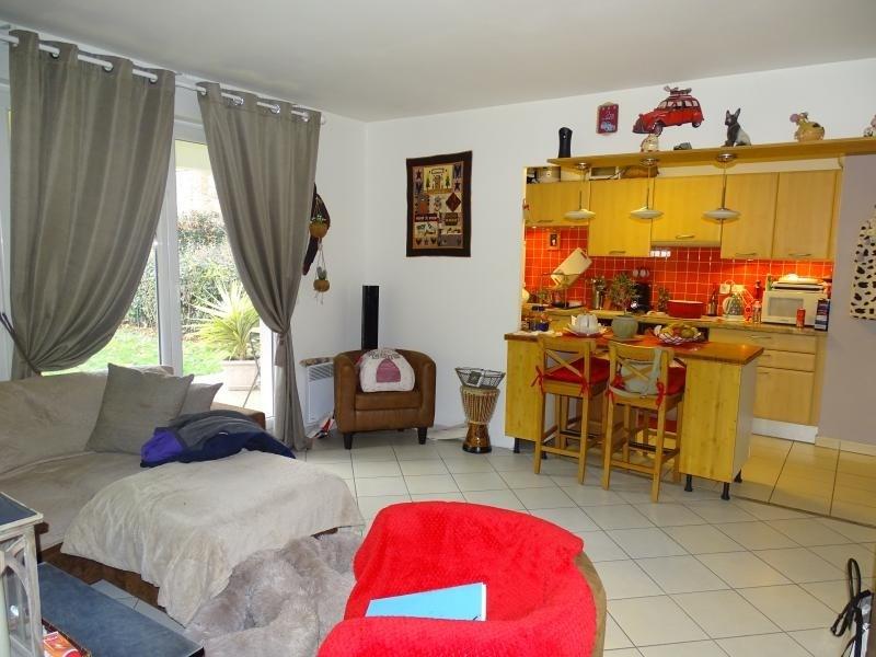 Vente appartement Herblay 216300€ - Photo 3