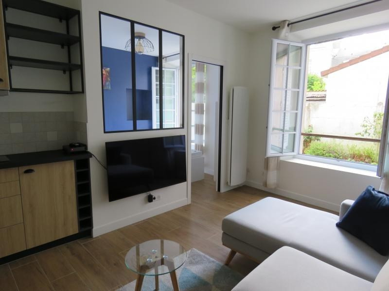 Locação apartamento Le plessis robinson 780€ CC - Fotografia 1