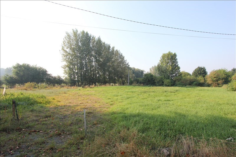 Vente terrain Douai 96 000€ - Photo 1