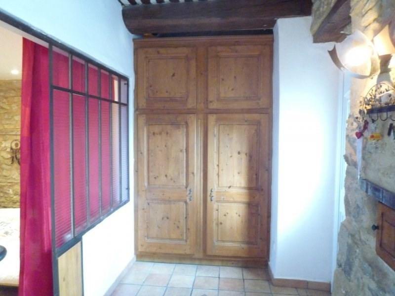 Vente maison / villa Caderousse 274990€ - Photo 11