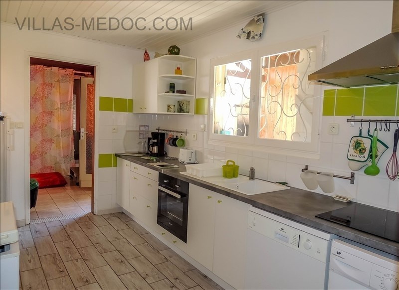 Sale house / villa Vendays montalivet 199000€ - Picture 4