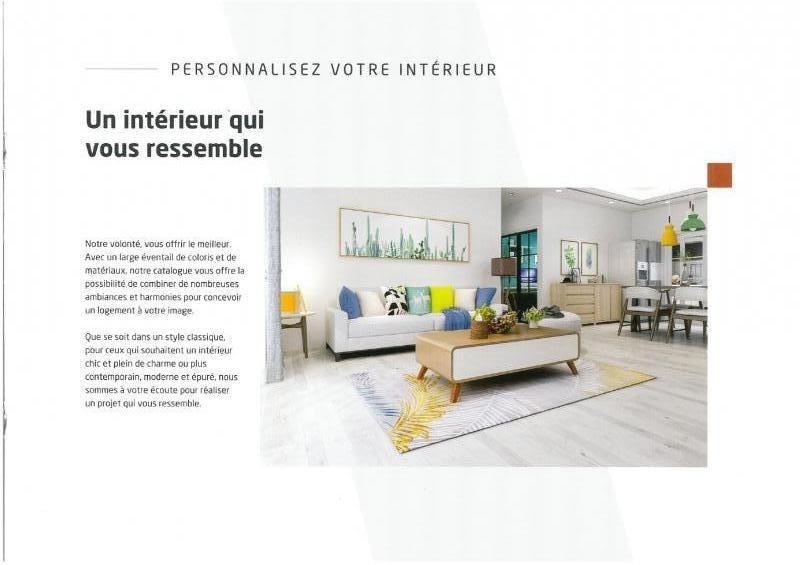 Venta  apartamento Eguilles 470500€ - Fotografía 5