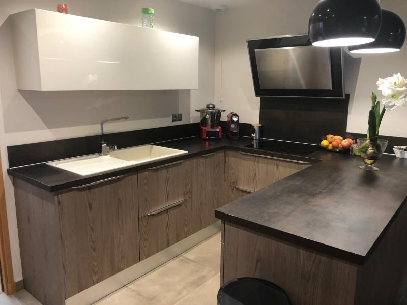 Sale apartment La farlede 207000€ - Picture 3