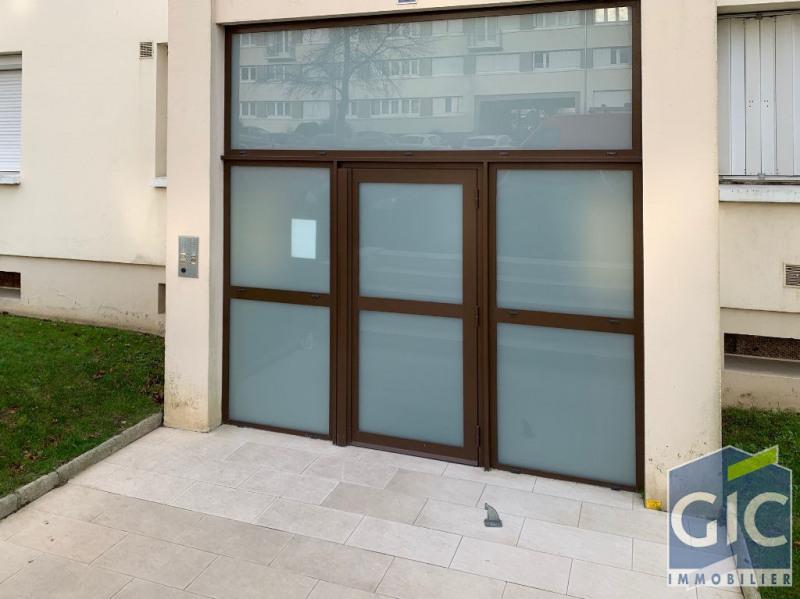 Vente appartement Caen 84000€ - Photo 11