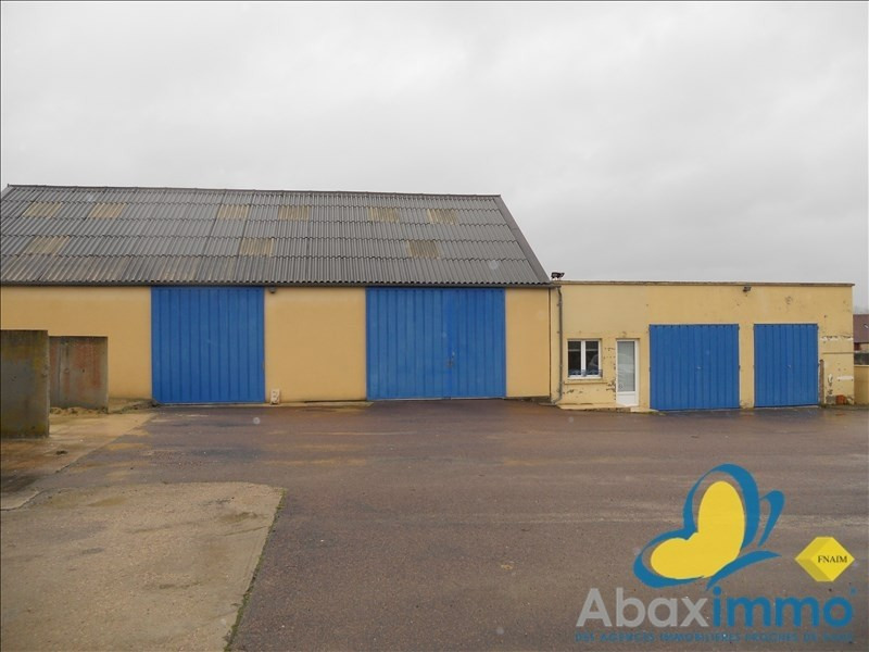 Vente local commercial Falaise 98 300€ - Photo 1