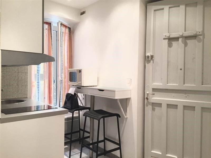Alquiler  apartamento St germain en laye 450€ CC - Fotografía 1