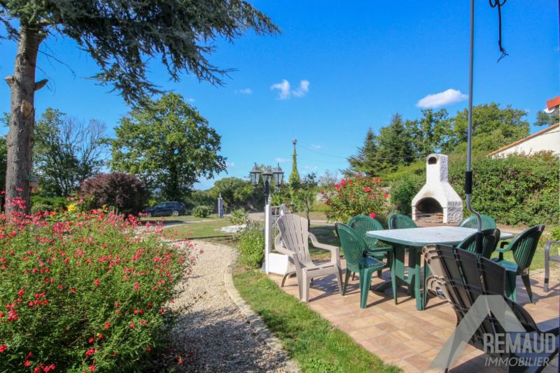 Sale house / villa Aizenay 241940€ - Picture 3