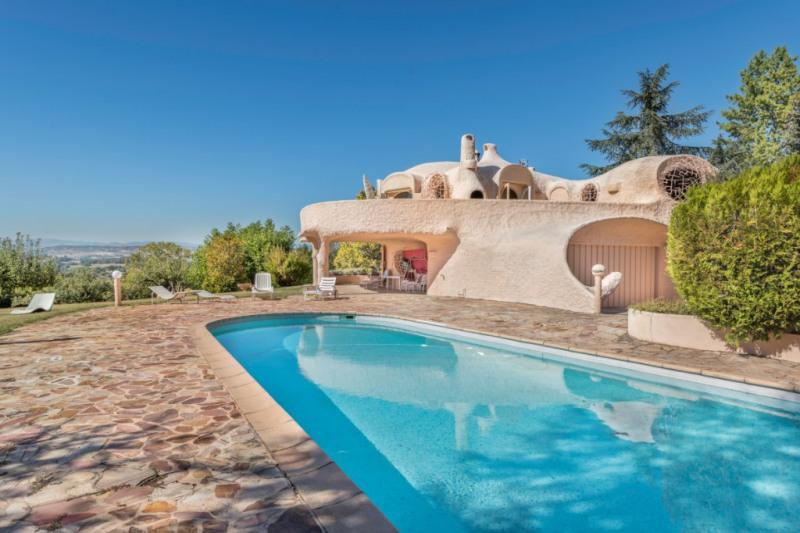 Vente de prestige maison / villa Lissieu 1050000€ - Photo 8
