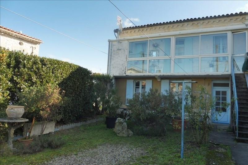 Sale house / villa Royan 160500€ - Picture 2