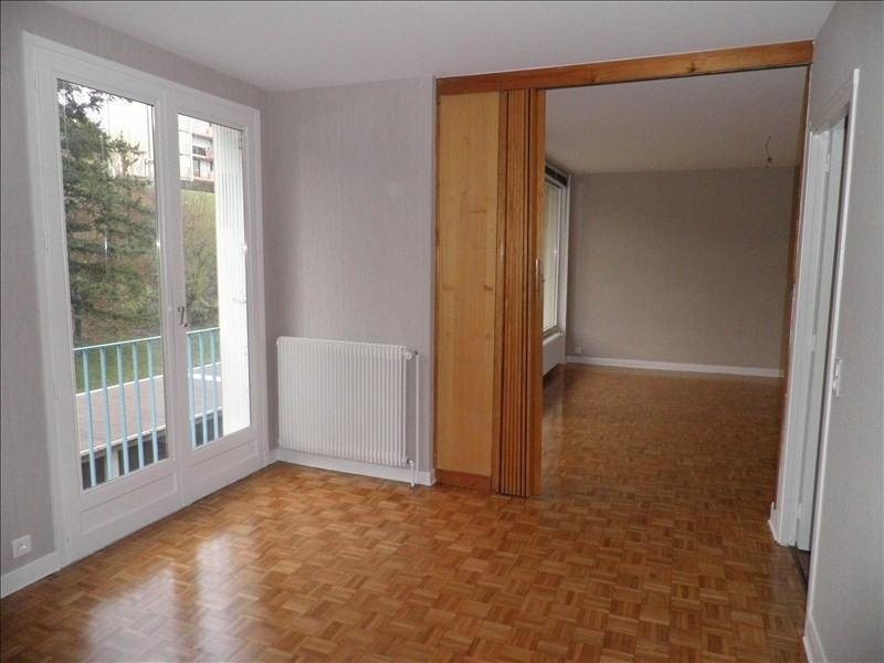Location appartement Le puy en velay 497,79€ CC - Photo 1