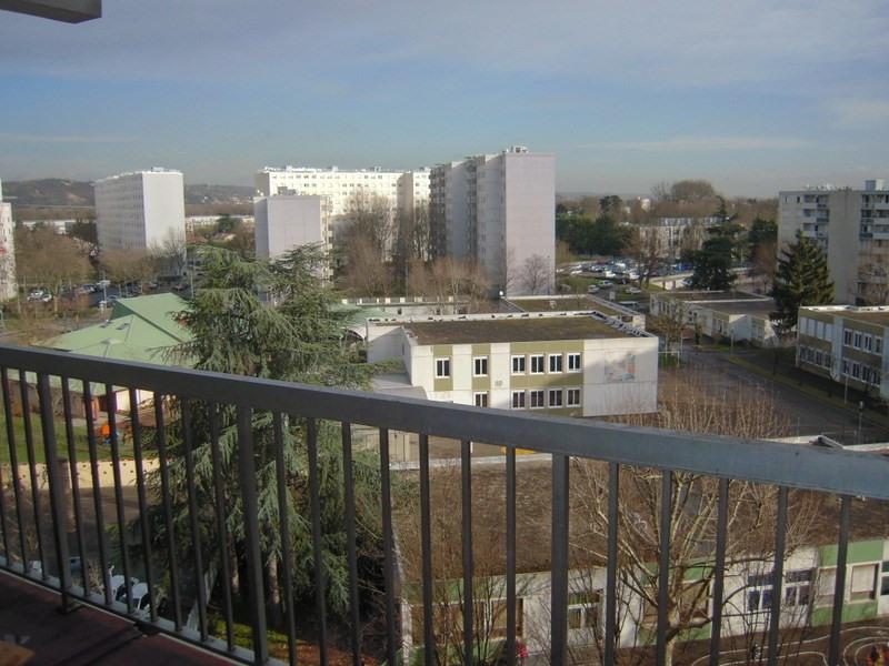 Location appartement Vaulx en velin 713€ CC - Photo 8