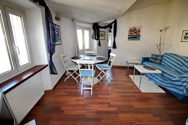 Affitto appartamento Nice 720€ CC - Fotografia 1