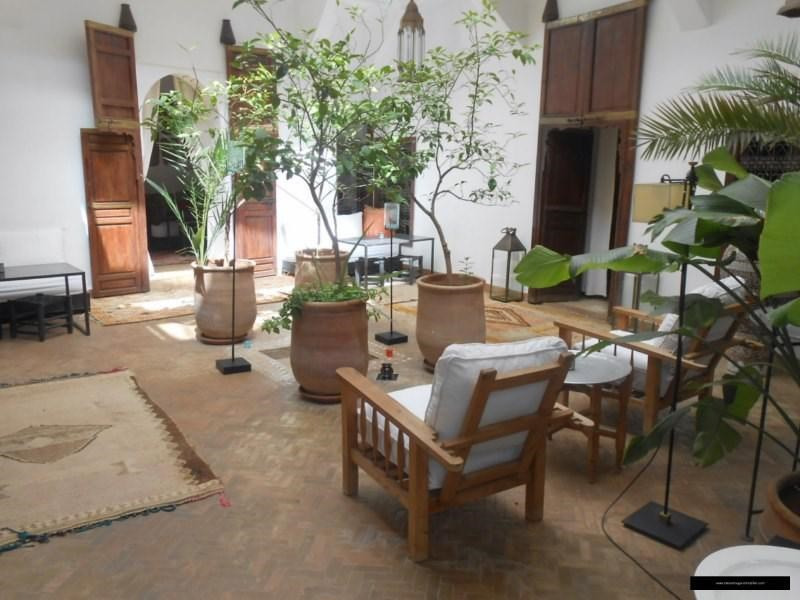 Vente maison / villa Marrakech 360 500€ - Photo 1