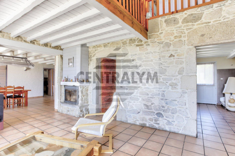 Vente de prestige maison / villa Taluyers 672000€ - Photo 6