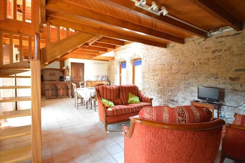 Vente maison / villa Plozevet 210000€ - Photo 5