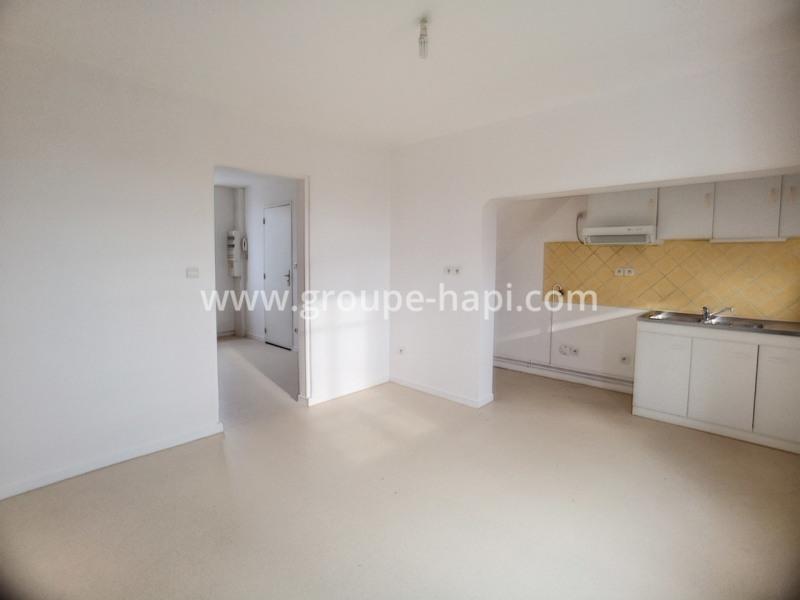 Verkoop  appartement Villers-saint-paul 116000€ - Foto 4