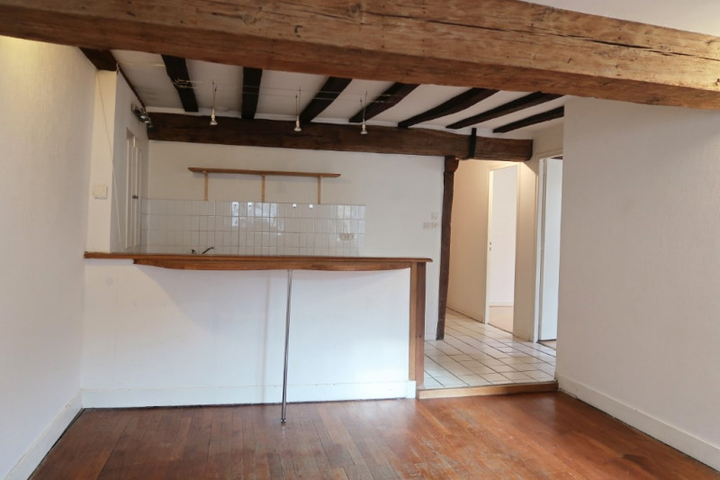 Vente appartement Dijon 159 000€ - Photo 4